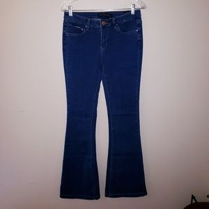 Tinsel womens jeans